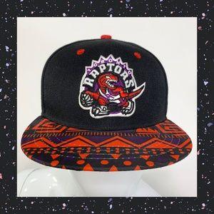 NBA Toronto Raptors Snapback Hat